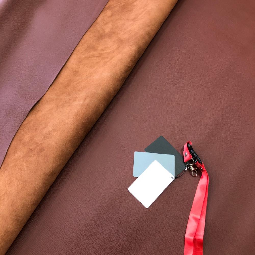 КРС, CRUMBSCOLORS, цвет Auburn, 1.2-1.4 мм, MASTROTTO, ИТАЛИЯ
