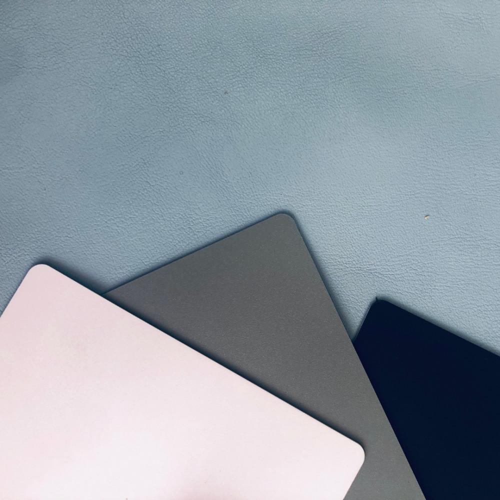 КРС гладкий, 1.1-1.3 мм, NAPPACOLORS, цвет Arctic, MASTROTTO, Италия