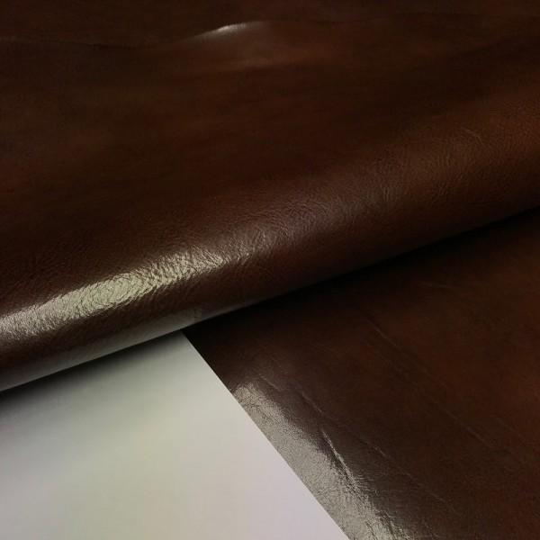 Кожа растительного дубления, 1.4-1.6 мм, цвет ANTICO, OLD FASHION, ARTIGIANO DEL CUOIO, Италия