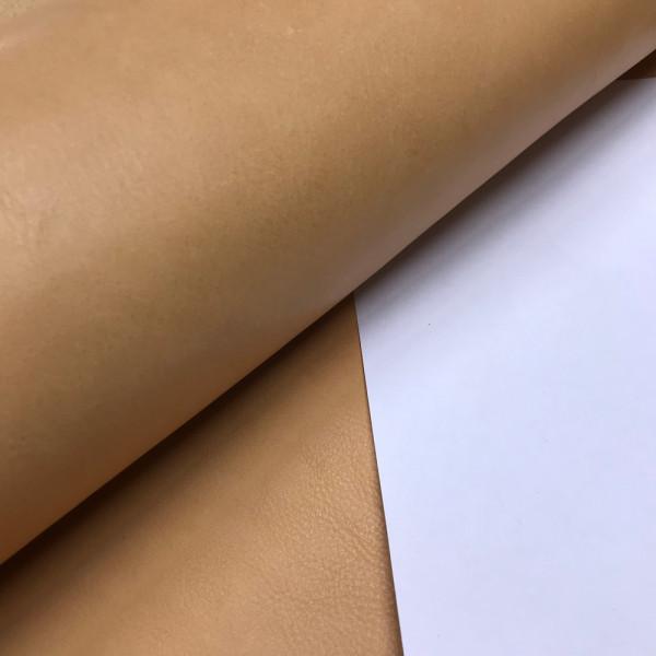 Плечи коровы, натуральное лицо, мягкие, 1.3-1.5 мм, ARTIGIANO DEL CUOIO, Италия
