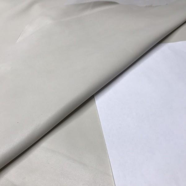 Кожа овцы для GUCCI, цвет слоновая кость, 0.8-1.0 мм, Италия