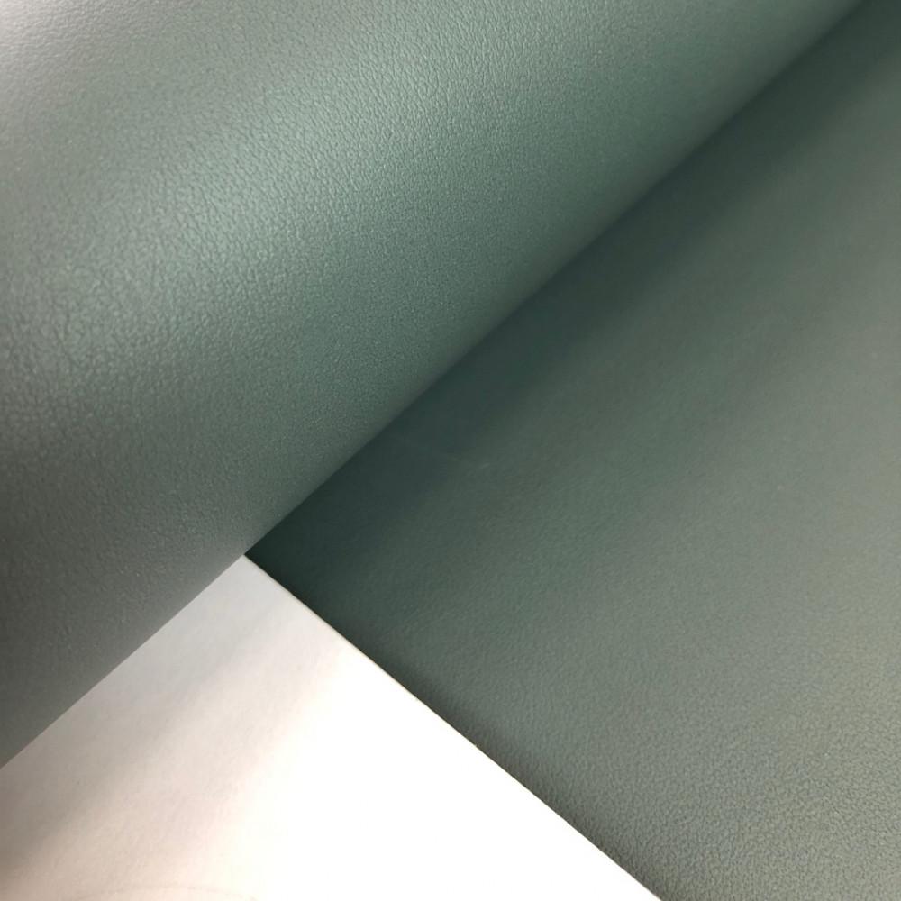 Кожа КРС, цвет хаки, 1.4-1.6 мм, Италия (от FENDI)