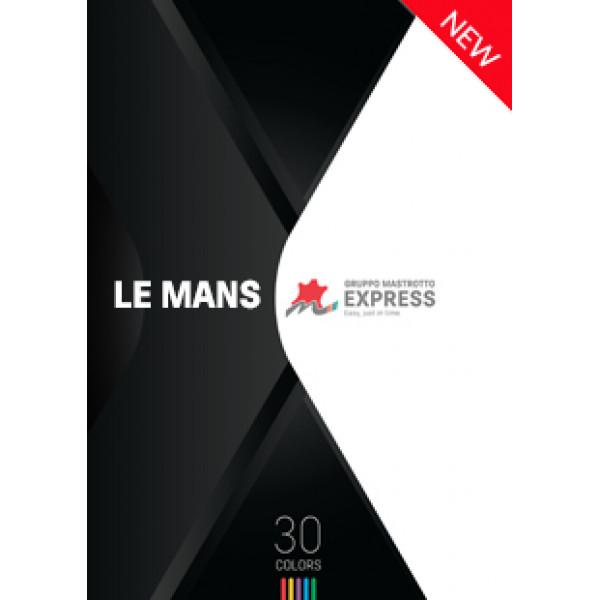 Mastrotto LE MANS - 30 цветов
