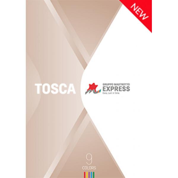 Mastrotto TOSCA - 9 цветов