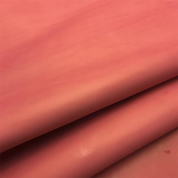КРС гладкий, цвет коралловый, 1.0-1.2 мм, Италия