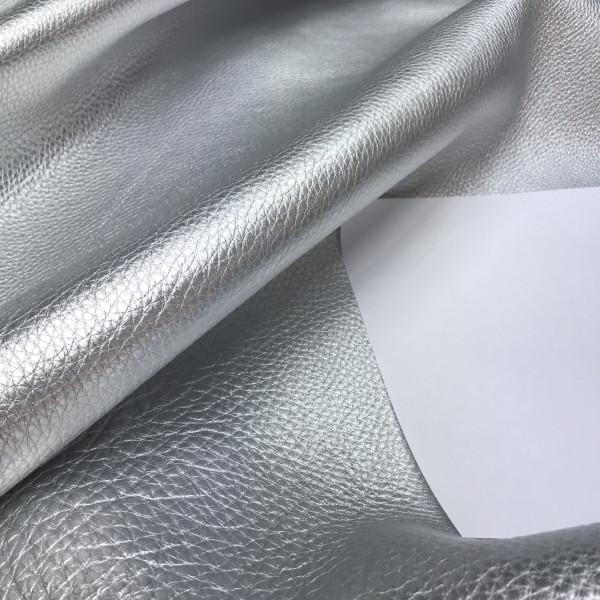 КРС, флотер, цвет светлое серебро, 2.0-2.2 мм, RUSSO DI CASANDRINO, ИТАЛИЯ