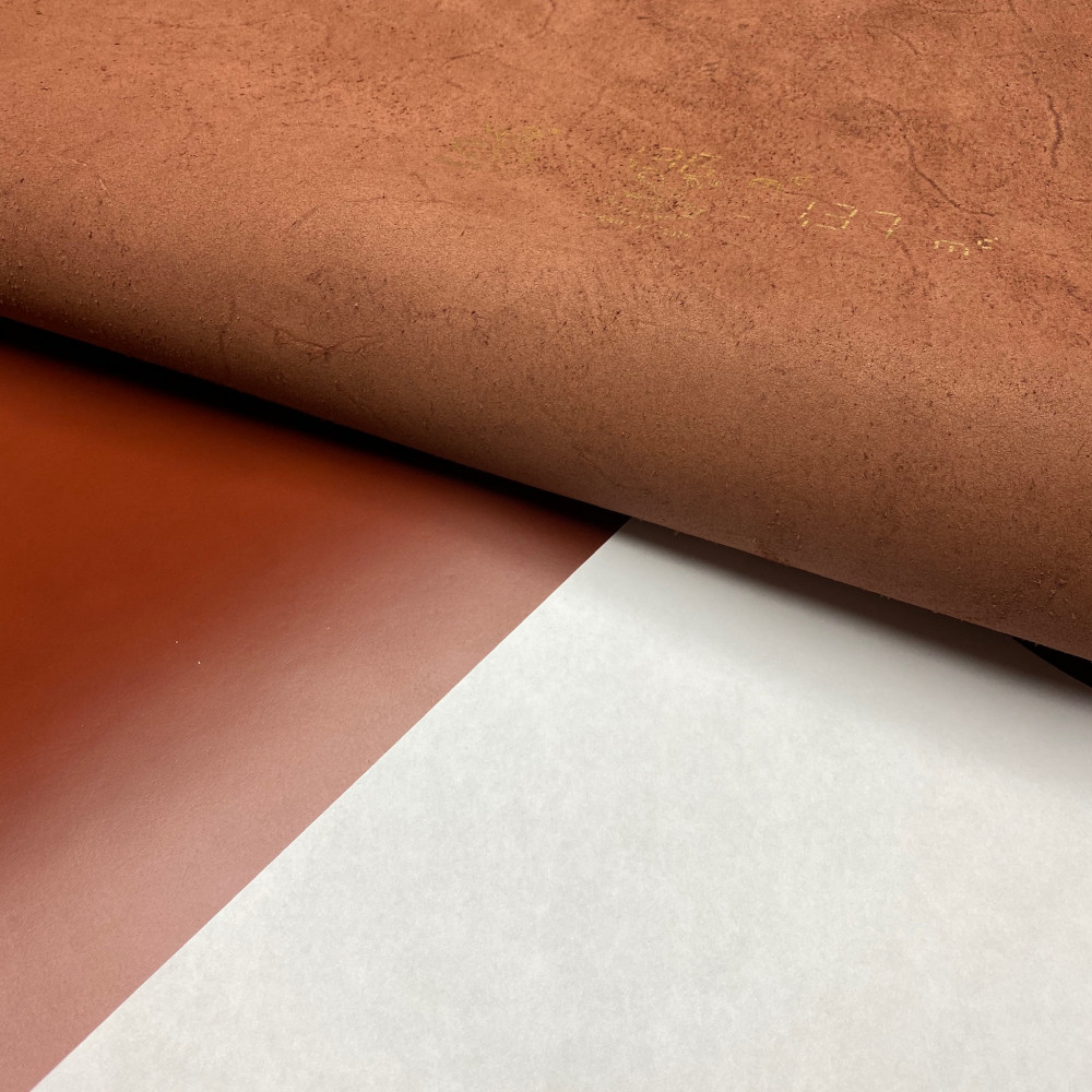 Кожа РД, 1.4-1.6 мм, цвет Stella Marina, IDROKANSAS, LA BRETAGNA, Италия