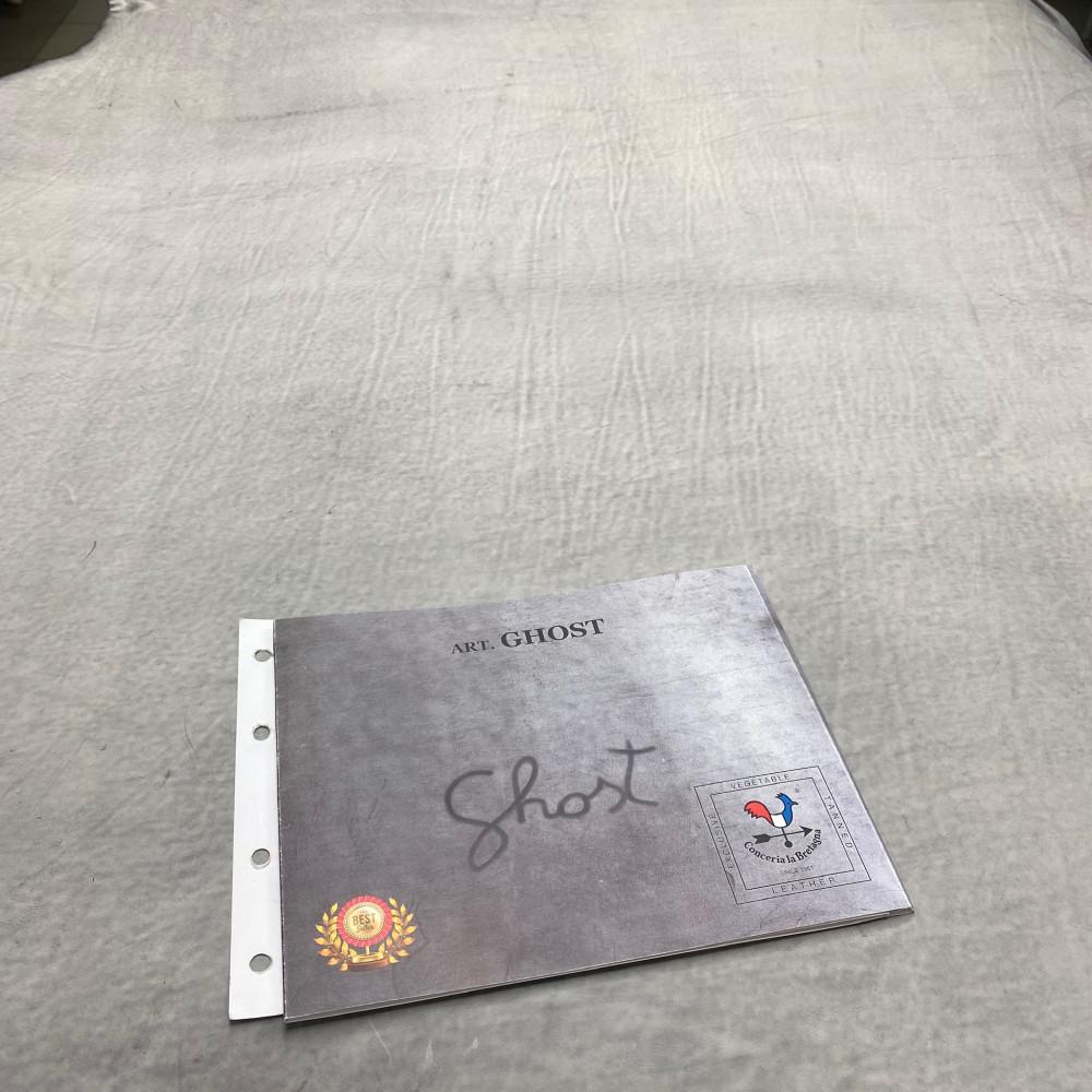 Кожа РД, 1.9 мм, цвет Caffe, GHOST, LA BRETAGNA, Италия