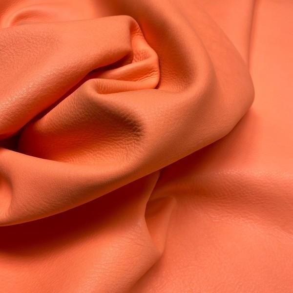 Парфюмированная кожа РД, 1.8 мм, цвет Agrumi, FRAGRANCE, LA BRETAGNA, Италия