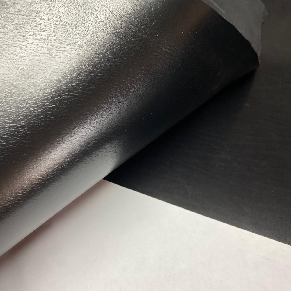 Кожа РД, 2.9 мм, цвет Nero, GAUCHO, LA BRETAGNA, Италия