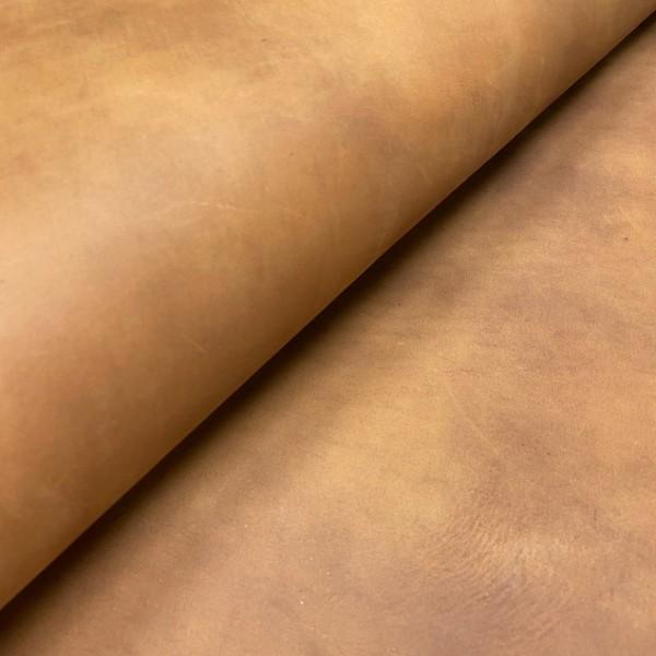 Плечи РД, 1.8-2.0 мм, цвет Cognac, MAUI LISCIO, LA BRETAGNA, Италия
