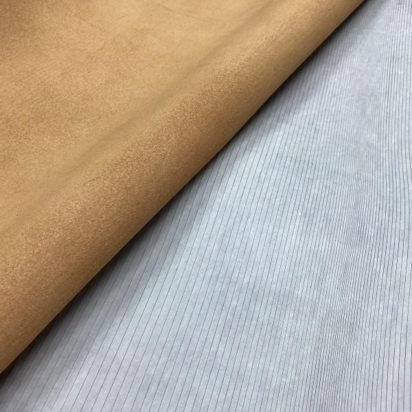 Кожа РД, 1.0-1.2 мм, цвет Tabacco, Ghost CUT, LA BRETAGNA, Италия