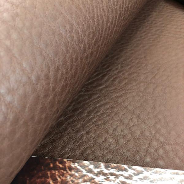 Кожа РД плечи, 3.7-4.0 мм, цвет T.Moro, ARIZONA HT, LA BRETAGNA, Италия