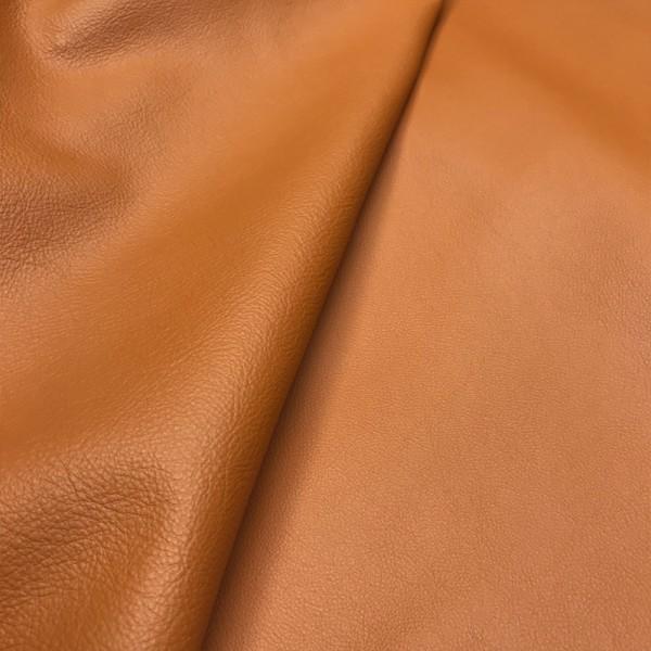 КРС, флотер натуральный, 0.9-1.1 мм, LINEA COLLECTION, цвет Arancio, MASTROTTO, Италия