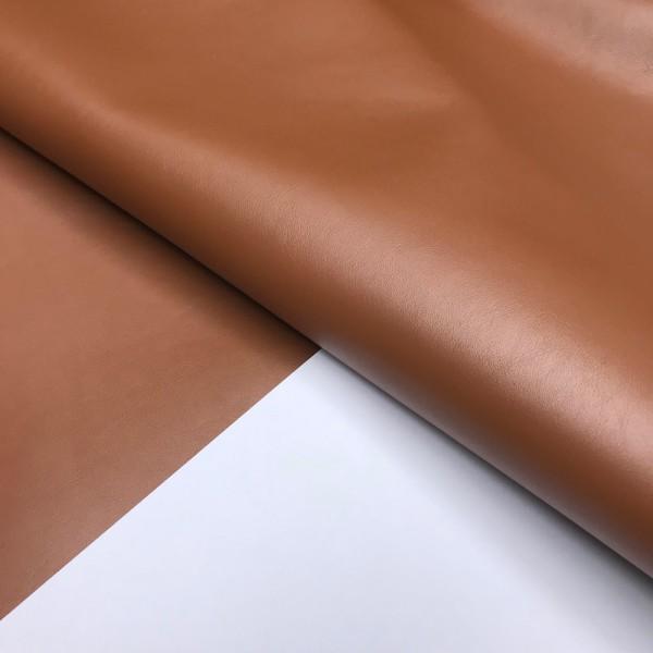 КРС гладкий, 1.1-1.3 мм, NAPPACOLORS, цвет Lion, MASTROTTO, Италия