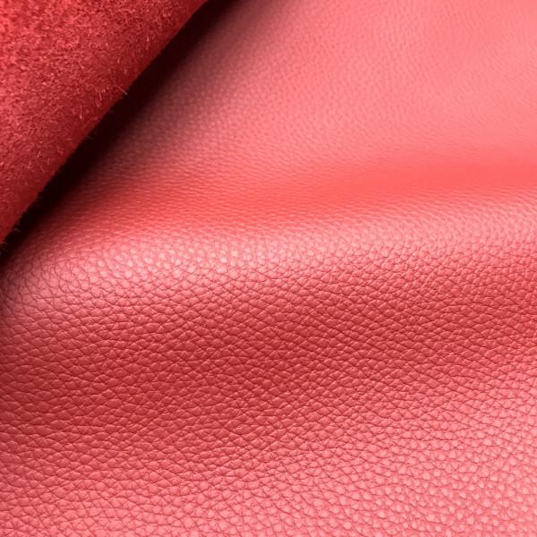 Кожа КРС, OTIS COLLECTION, цвет Red Star, 1.8-2.0 мм, MASTROTTO, ИТАЛИЯ