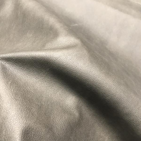 Кожа КРС, SEQUOIA COLLECTION, цвет Carbone, 0.9-1.1 мм, MASTROTTO, ИТАЛИЯ