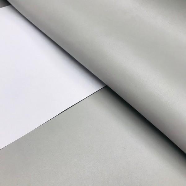 КРС гладкий, 1.1-1.3 мм, NAPPACOLORS, цвет Perla, MASTROTTO, Италия