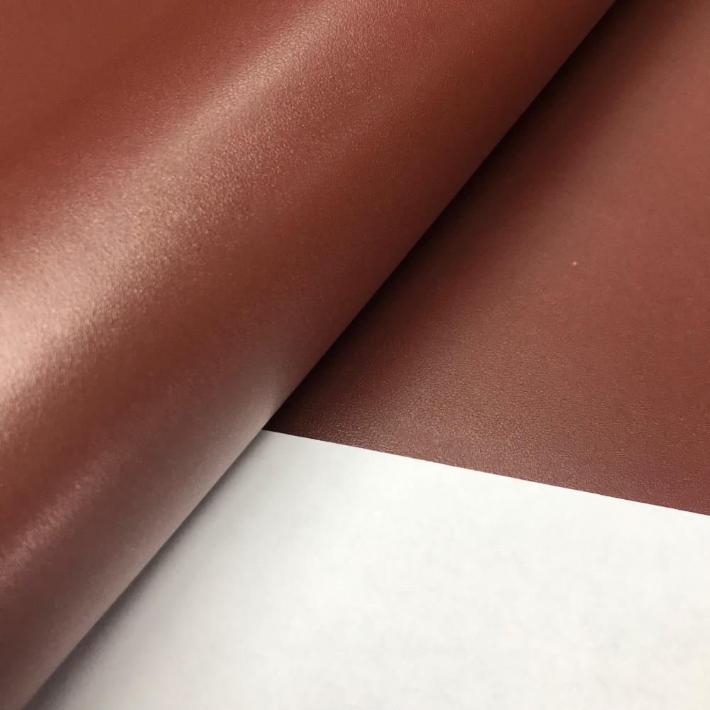 КРС гладкий, 1.1-1.3 мм, TRILLCOLORS, цвет Auburn, MASTROTTO, Италия