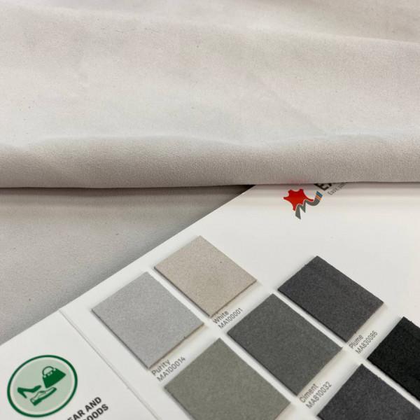 КРС, кроста, 1.2-1.4 мм, VESUVIOCOLORS, цвет Purity, MASTROTTO, Италия