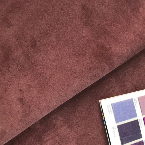 КРС, кроста, 1.2-1.4 мм, VESUVIOCOLORS, цвет Wine, MASTROTTO, Италия