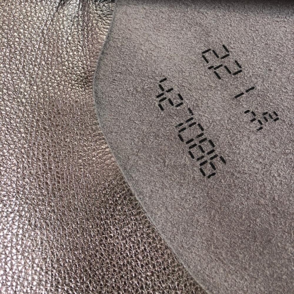 КРС флотер ламинированный, SHIMMERCOLORS, цвет Glicine, 1.2-1.4 мм, MASTROTTO, Италия