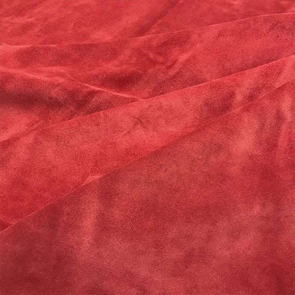 КРС, кроста, 1.2-1.4 мм, VESUVIOCOLORS, цвет Scarlet, MASTROTTO, Италия