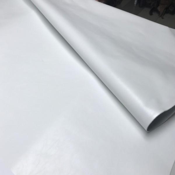 КРС гладкий, 1.1-1.3 мм, NAPPACOLORS, цвет White, MASTROTTO, Италия