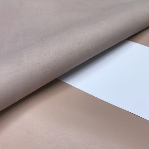 КРС гладкий, 1.1-1.3 мм, TRILLCOLORS, цвет Nude, MASTROTTO, Италия