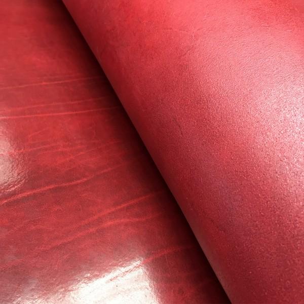 Плечи растительного дубления, 2.8-3.0 мм, цвет 115 красный, DOUGLAS, MONTANA, Италия