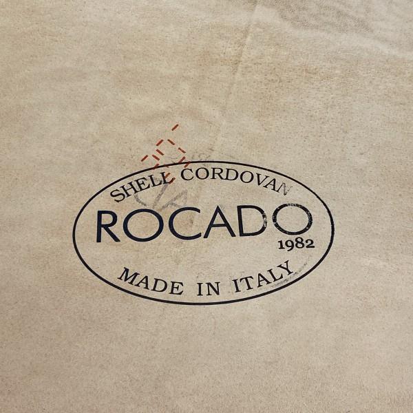 Кожа лошади Shell Cordovan, Rocado, Италия
